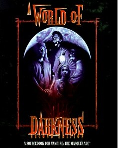 Classic World of Darkness